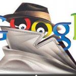 Google Sizi İzliyor
