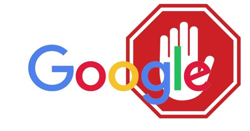 google-stop-1024x538 - Google Sitelerinden Haber Kaldırma