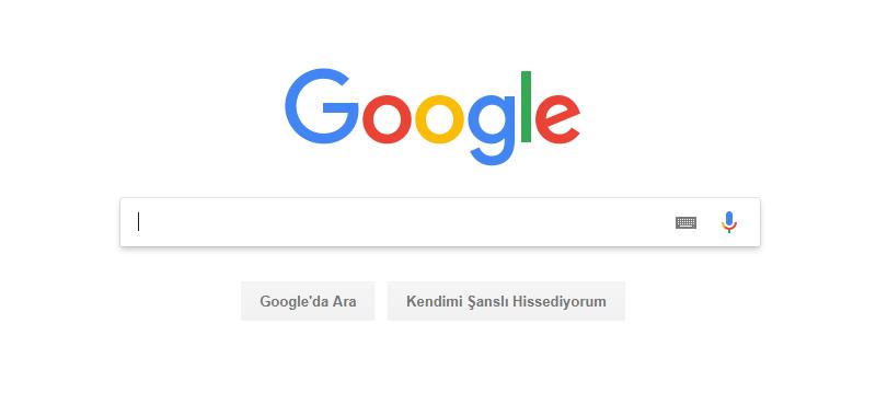 google_arama - Google Arama Sonuçlarında Çıkan Fotoğraf Nasıl Kaldırılır?