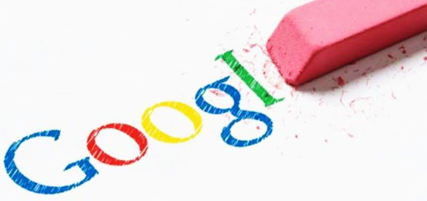 google_fotograf_silme - Google Görsel Kaldırma